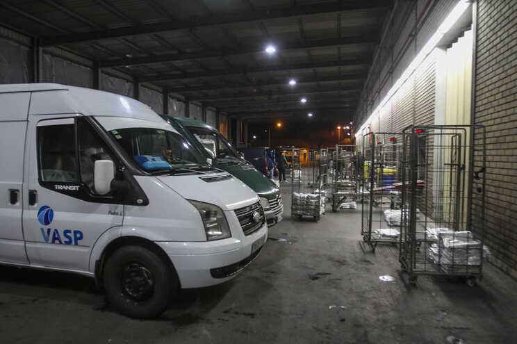 Distribuidora Vasp reúne-se com Governo no fim do mês para encontrar solução