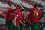 Portugal conhece os adversários da qualificação para o Mundial