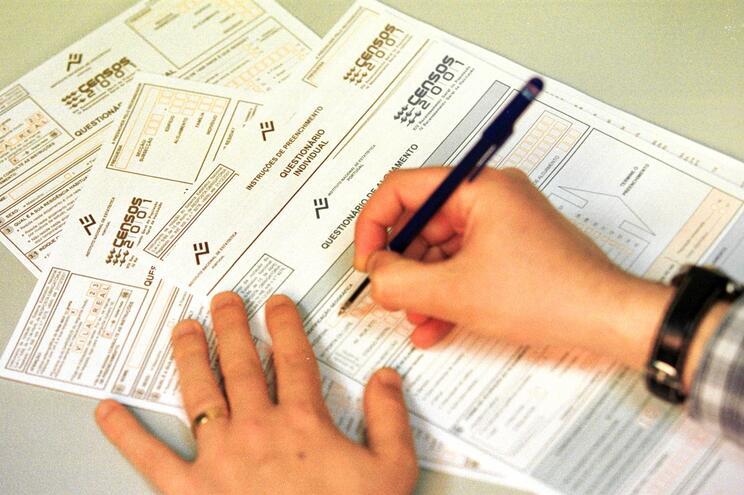 Censos 2021 recebe 60 mil candidaturas para recenseadores