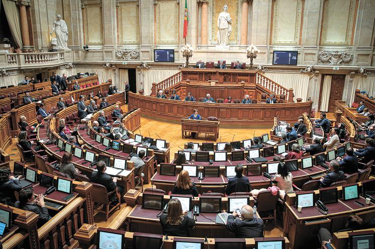 Debate sobre o estado da nação, na Assembleia da República, servirá para balanço da situação do país