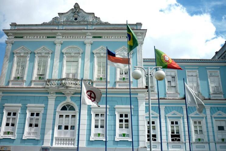 O Hospital Beneficente Português do Amazonas é uma instituição filantrópica, fundada em 1873 por portugueses