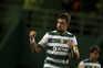 Sporting e Moreirense defrontaram-se este sábado