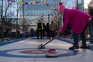 O orgulho dos portugueses do Canadá que vão representar a seleção nacional de curling