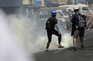 Seis mortos em manifestações pró-democracia em Myanmar