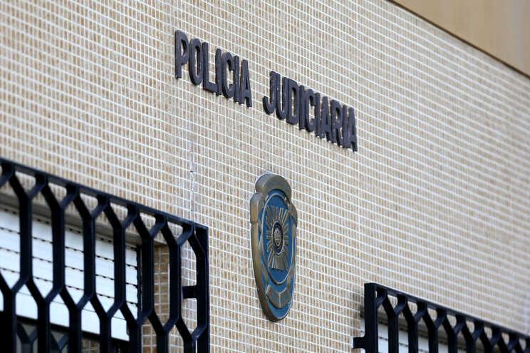 PJ anunciou as detenções