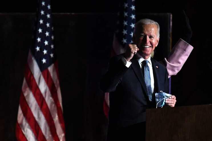 América no fio da navalha começa a ver viragem democrata
