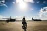 Base aérea do Montijo continua nas opções do Governo, mas campo de tiro de Alcochete volta a ser considerado