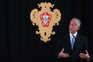 Presidente da República anunciou esta terça-feira a decisão sobre novo estado de emergência