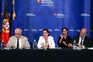 Conferência de imprensa no fim do Conselho de Ministros desta quinta-feira
