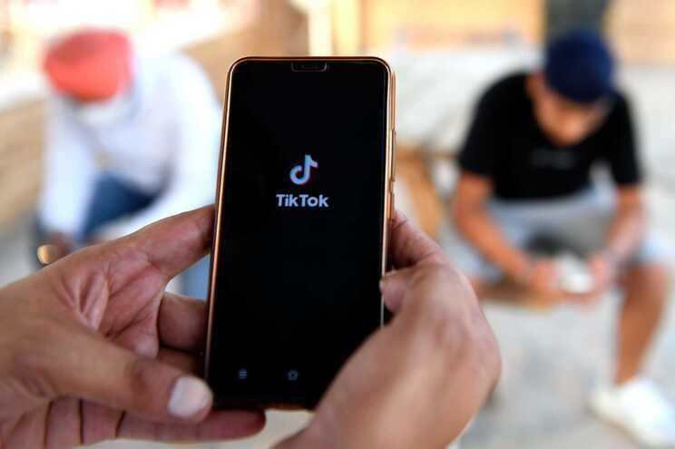 Tik Tok tem 100 milhões de utilizadores nos EUA