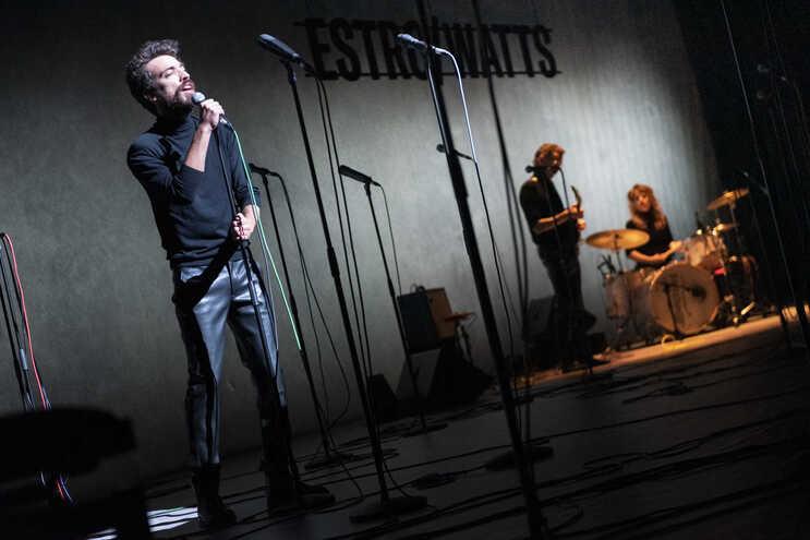 Espetáculo estreia hoje no Rivoli, no Porto