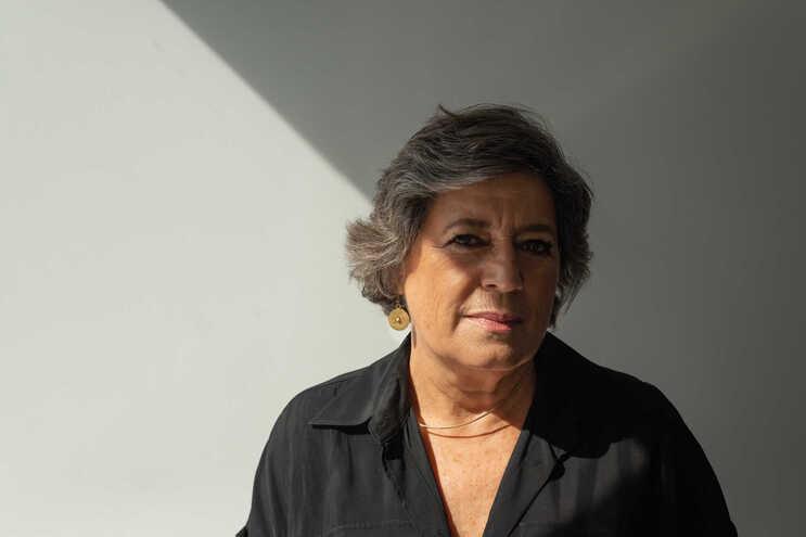 Ana Gomes, candidata à Presidência da República