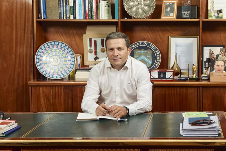 Marco Galinha torna-se acionista do grupo do JN