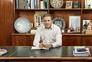 Marco Galinha, dono do Grupo Bel, é novo acionista da Global Media