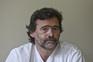José Artur Paiva, diretor do serviço de medicina intensiva do Centro Hospitalar Universitário de São