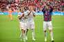 Bayern goleia em Leverkusen antes de visitar a Luz