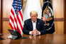 Dos três tratamentos feitos a Trump, dois não estão aprovados nos EUA