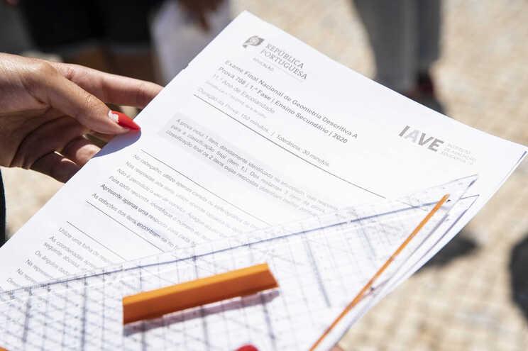 IAVE diz que rigor dos exames nacionais não ficará comprometido