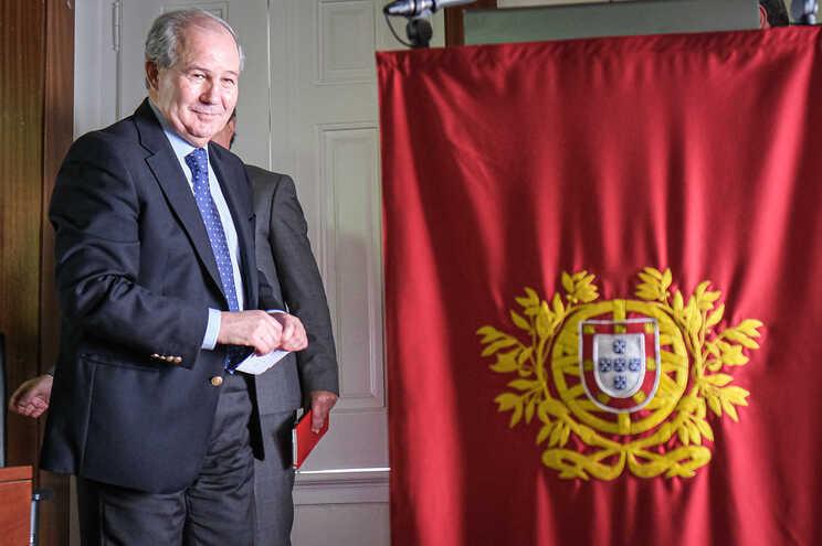 Supremo Tribunal de Justiça, presidido por António Piçarra, mostrou-se dividido sobre o conceito de funcionário
