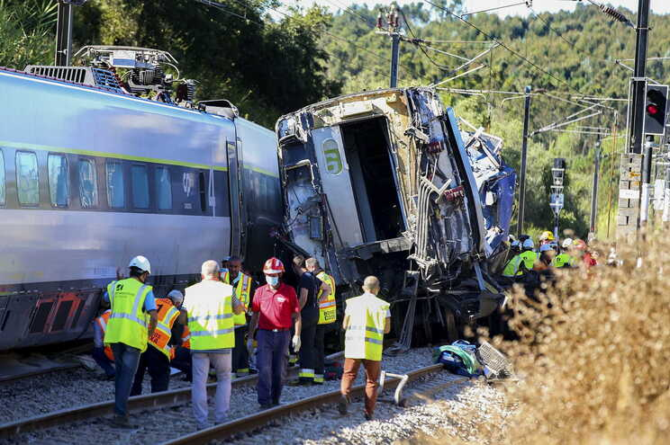 A conclusão é do organismo responsável pela investigação do acidente