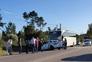 Colisão entrecarro e autocarro faz um morto e 15 feridos na Batalha