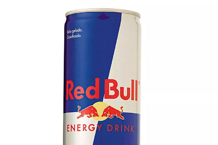 Reb Bull será uma das bebidas afetadas pela medida
