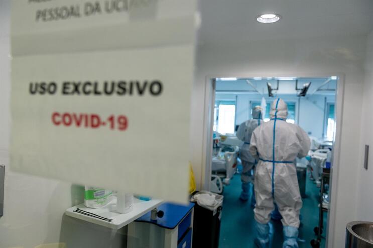 Ordem dos Enfermeiros quer impedir a contratação de profissionais estrangeiros