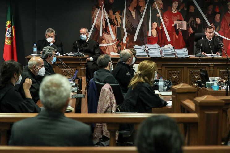 Leitura da decisão instrutória na Operação Marquês