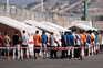 Mais de 280 migrantes desembarcaram nas Canárias