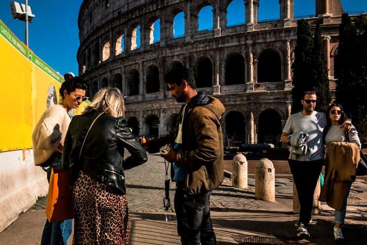 Governo português desaconselha viagens a diversas regiões de Itália