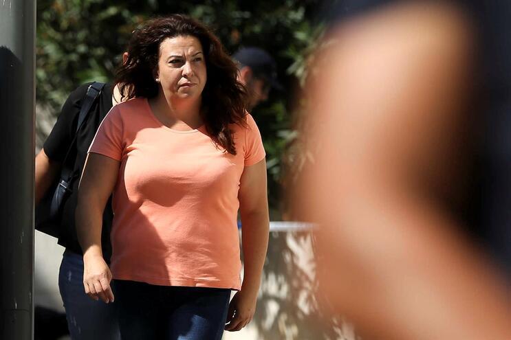 Pedido de libertação de Rosa Grilo rejeitado
