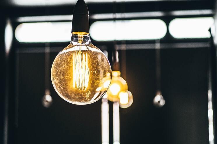 Consumo de eletricidade atingiu em janeiro um valor recorde