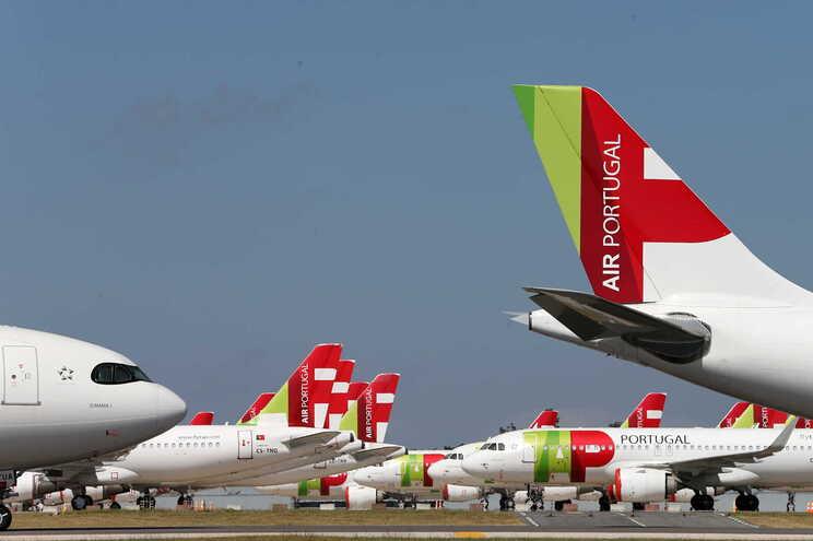 No mesmo período de 2019 passaram por Portugal 15,3 milhões de passageiros, número que desceu este ano