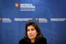 Ana Mendes Godinho, ministra do Trabalho e Segurança Social