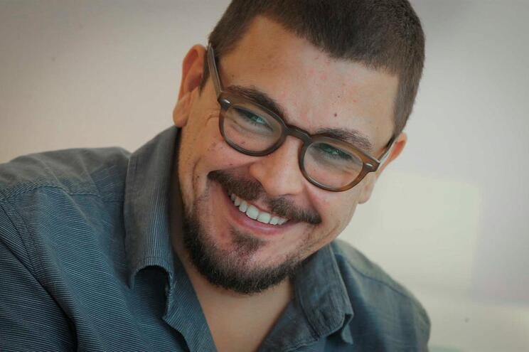 """Ricardo Ribeiro é """"Respeitosa Mente"""" editado no dia 26 de abril"""