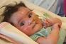 Matilde espera ter medicamento novo em agosto