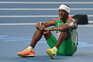 Pedro Pichardo, atleta luso-cubano de 27 anos