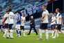 Jogo do Tottenham para a Taça da Liga foi cancelado
