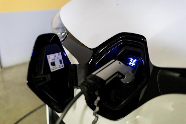 Portugal é o quinto país da Europa a vender mais carros elétricos