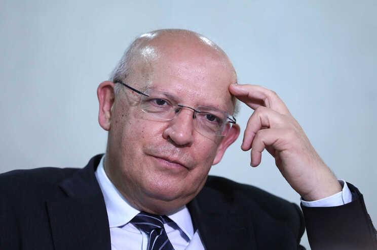 Augusto Santos Silva, ministro dos Negócios Estrangeiros