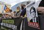 Comissão Europeia diz que respeita poder judiciário em detenção de Puigdemont