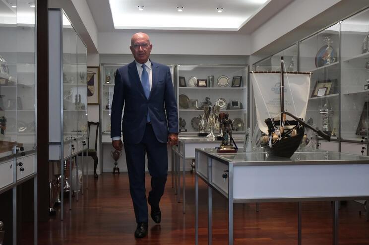 José Manuel Neves empenhado na aposta no feminino
