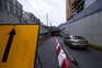 Túnel de Santo Ovídio fecha ao trânsito durante um ano