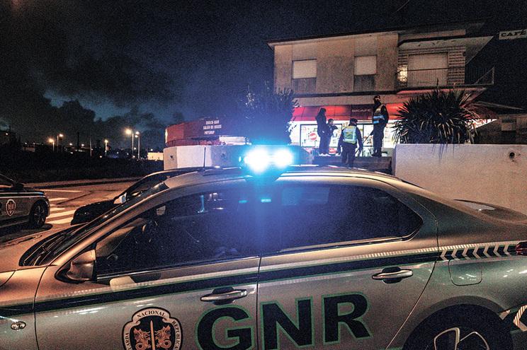 GNR tem intensificado fiscalizações