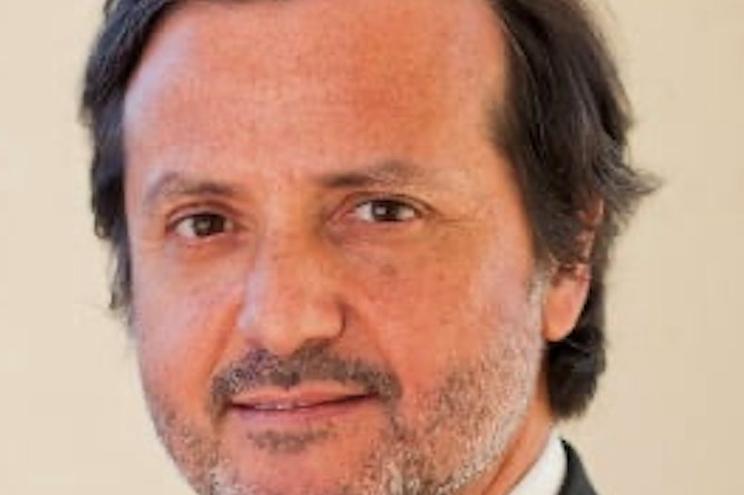Orlando Monteiro da Silva é candidato da Iniciativa Liberal em Gaia