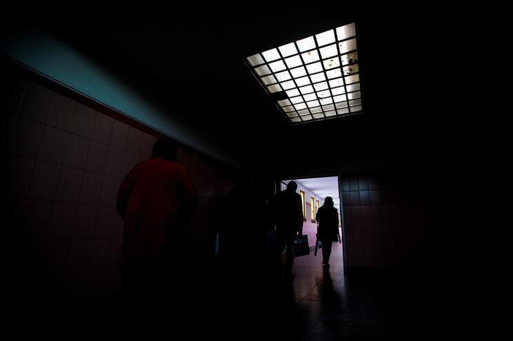 Acusado encontra-se em prisão preventiva
