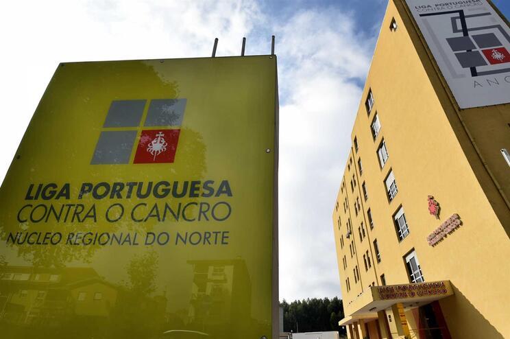 Sededa Liga Portuguesa contra o Cancro