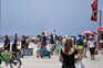 Primeira página em 60 segundos: Falta de máscara e festas ilegais originam dezenas de multas nas praias
