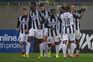 Portimonense vence Oliveirense nas grandes penalidades