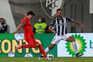 Benfica goleou, fora, o Portimonense